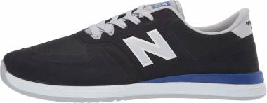 New Balance Numeric 420 - Black/Royal