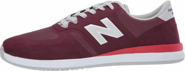 new balance 420 red