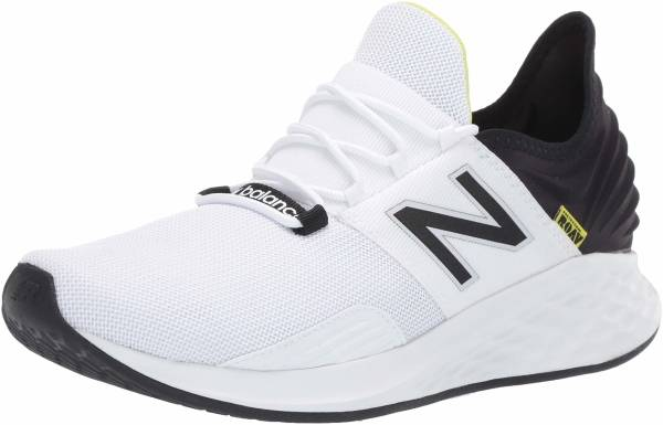 new balance 42 blanco
