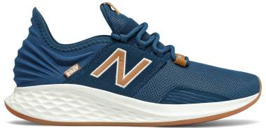New Balance Fresh Foam Roav - Rogue Wave (MROAVBW)