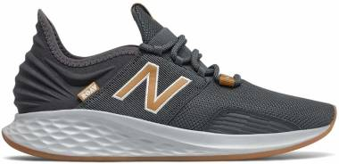 New Balance Fresh Foam Roav - Black (MROAVBK)