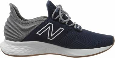 New Balance Fresh Foam Roav - Blue Light Tk (MROAVTB)