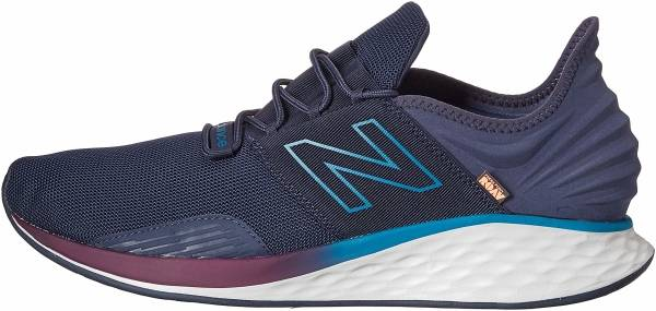 New Balance Fresh Foam Roav - Blue Navy Navy (MROAVPN)
