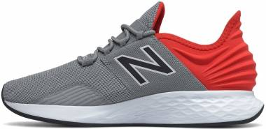 New Balance Fresh Foam Roav - Grey (MROAVCW)