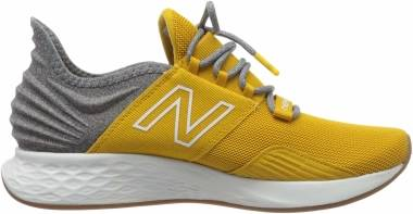 New Balance Fresh Foam Roav - Yellow (MROAVTV)