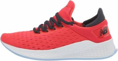 New Balance Fresh Foam Lazr v2 HypoKnit - Energy Red Outerspace