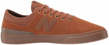 New Balance Numeric 379 - Brown