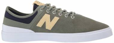 New Balance Numeric 379 - Green