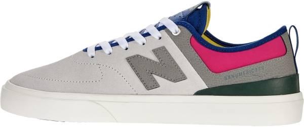 New Balance Numeric 379 - Grey/Pink (M379TRI)