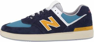 New Balance All Coasts 574 - Navy