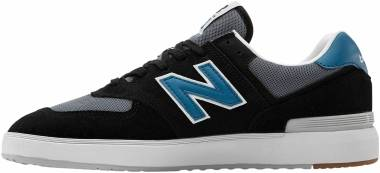 New Balance All Coasts 574 - Black (M574BGR)