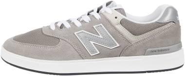 New Balance All Coasts 574 - Grey (M574CLG)