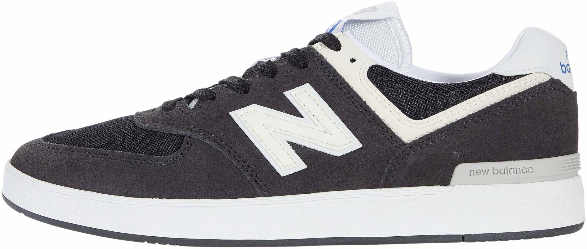 New Balance All Coasts 574 sneakers in 6 colors (only £46) | RunRepeat