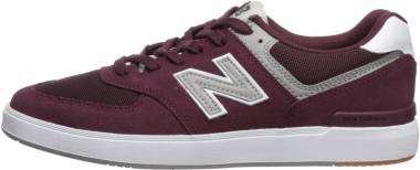 New Balance All Coasts 574 - Purple