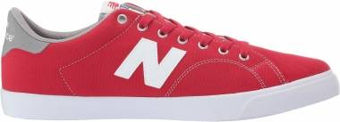 New Balance All Coasts 210 - Red