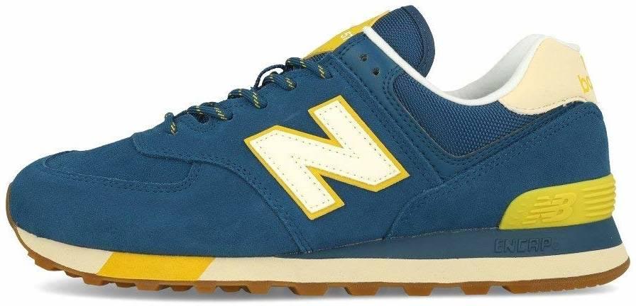 20 Blue New Balance sneakers - Save 34% | RunRepeat