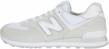 New Balance 574 v2  - Grey / Light Grey (ML574ES2)