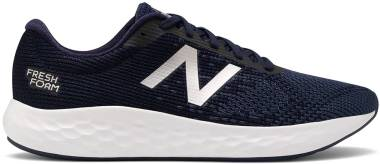 New Balance Fresh Foam Rise - Navy/Navy (MRISEAN)