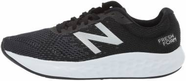 New Balance Fresh Foam Rise - Black/Voltage Violet (MRISEBB)