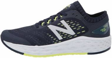 New Balance Fresh Foam Vongo v4 - Blue (MVNGONV4)