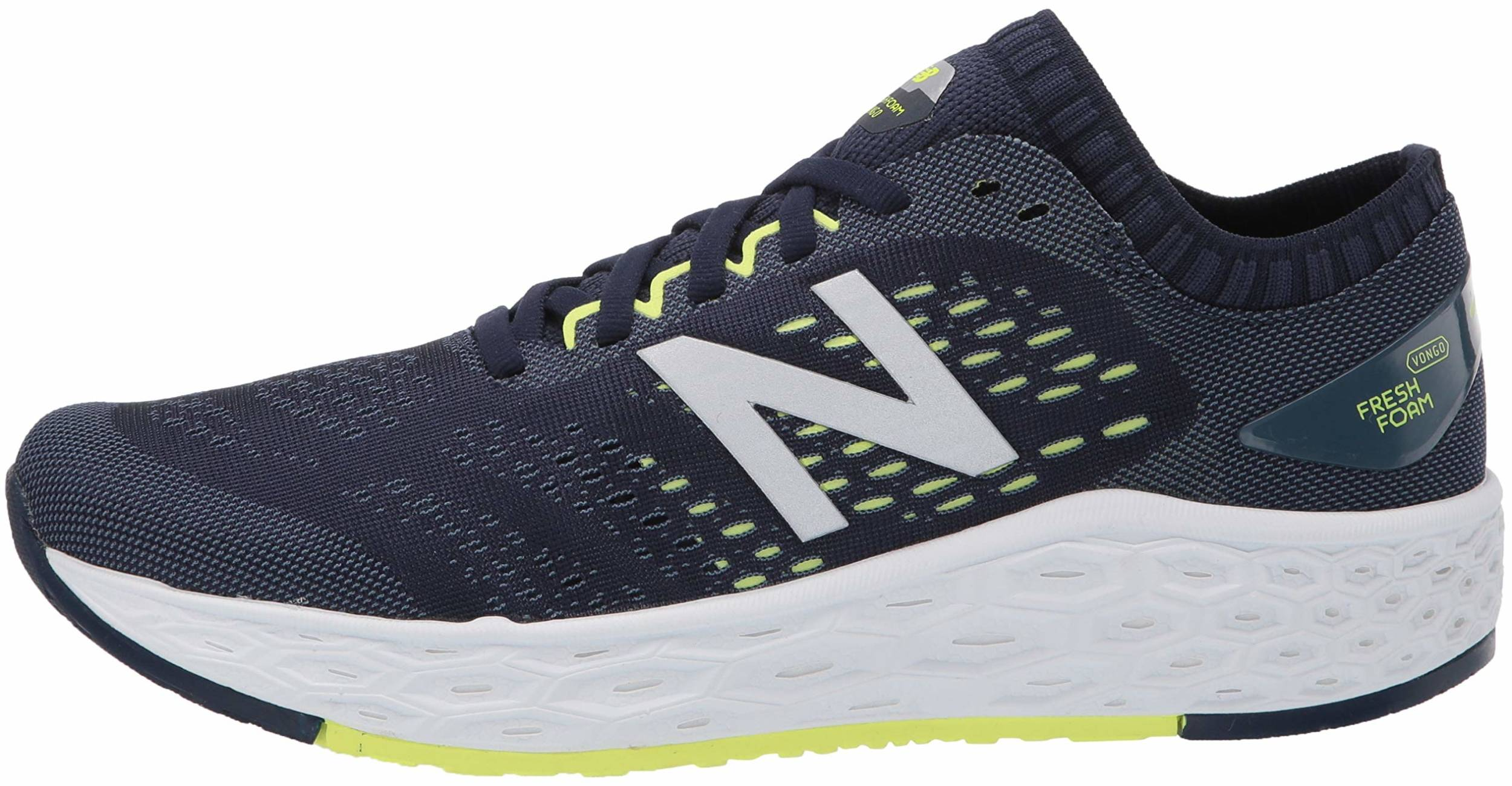 most comfortable new balance running shoes