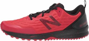 New Balance Nitrel v3 - Red