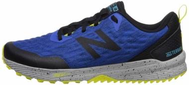 New Balance Nitrel v3 - Blue