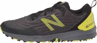 New Balance Nitrel v3 - Black (MTNTRCS3)