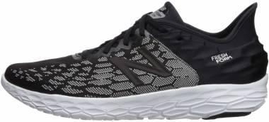 New Balance Fresh Foam Beacon v2 - Black (MBECNWB2)