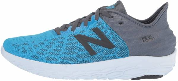 New Balance Fresh Foam Beacon v2 - Blue