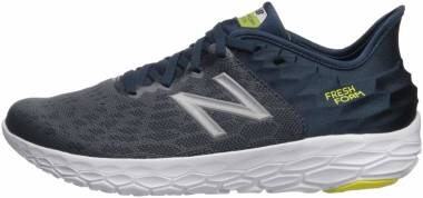 New Balance Fresh Foam Beacon v2 - Blue (MBECNFG2)