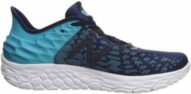 New Balance Fresh Foam Beacon v2 - Blue (MBECNDB2)