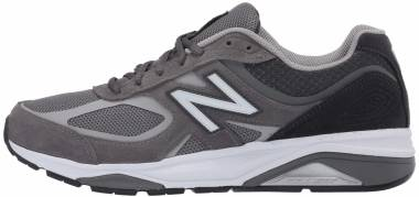 New Balance 1540 v3 - Grey/Black