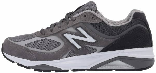 New Balance 1540 v3 - Grey/Black (M1540GP3)