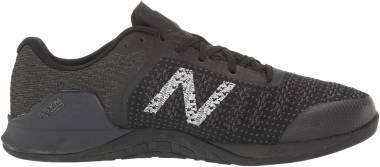 New Balance Minimus Prevail - Black/Magnet