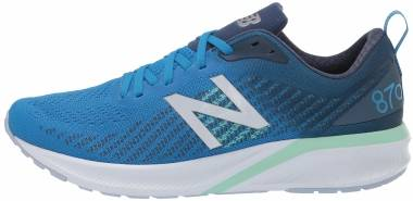 New Balance 870 v5 - Blue (M870BB5)