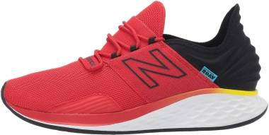 New Balance Fresh Foam Roav Boundaries - Red/Black (MROAVBR)