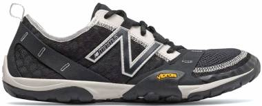 New Balance Minimus Trail 10 - Black (MT10BM)