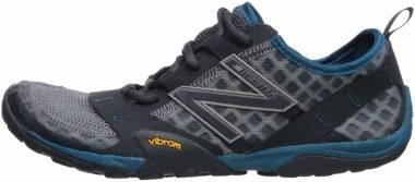 New Balance Minimus Trail 10 - Grey (MT10GD)