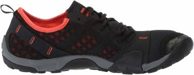 New Balance Minimus Trail 10 - Black/Alpha Orange (MT10BA)