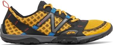 New Balance Minimus Trail 10 - Yellow (MT10YY)