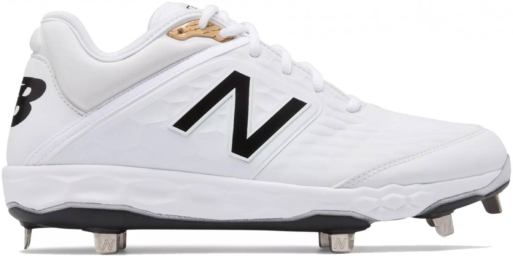 Save 51% on New Balance Baseball Cleats