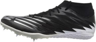New Balance SD100 v2 - Black/White