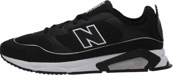 New Balance X-Racer - Black / Grey