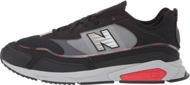 New Balance X-Racer - Black