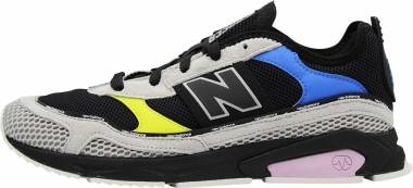 New Balance X-Racer - Gris Noir Jaune