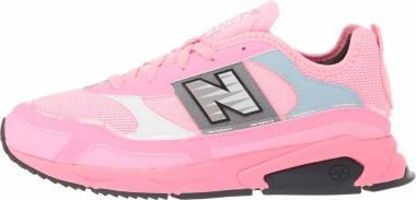 New Balance X-Racer - Pink