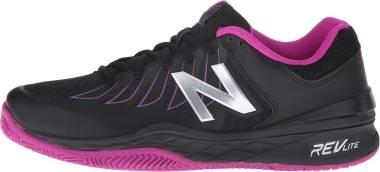 New Balance 1006 - Black Pink
