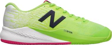 New Balance 996 v3 - Energy Lime Arctic Fox (C996LE3)