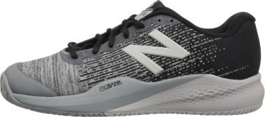 New Balance 996 v3 - Black and Gray
